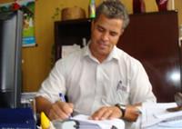 Pedrinho da Mata é o novo presidente da CDL/Araxá