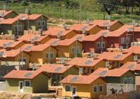 Minas estabelece parcerias com municípios para construção de casas