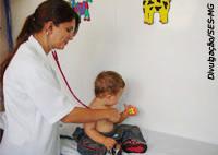 Cuidados com crianças no verão evitam contaminações