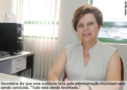 Alda assume Desenvolvimento Humano com missão de reestruturar o PCA