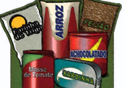 Presídio Regional de Araxá recebe doações para vítimas das chuvas