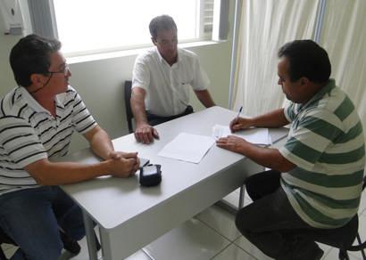 Sinplalto assina convênio de saúde popular para aposentados