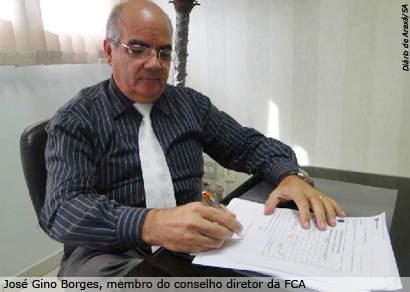 FCA acata Carta de Recomendação do Ministério Público