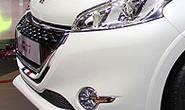 Vendas do Peugeot 208 começam em 13 de abril