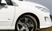 Peugeot inicia produção do 308