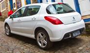 Novo Peugeot 308 chega em março