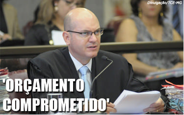 TCE rejeita prestação de contas do prefeito Jeová
