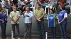 Projeto Integração no Bairro movimenta Praça das Mangueiras