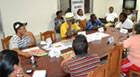 ACA e escolas de samba acertam últimos detalhes para o Carnaraxá 2014