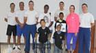 Ação solidária da Polícia Militar beneficia família em Araxá