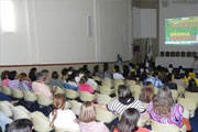 Jucemg e Sebrae MG realizam palestra em Araxá