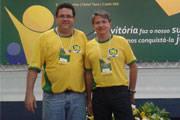 Acia participa de encontro da Federaminas em Caetés