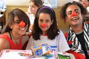 Fest Criança Acia começa com lazer e cultura