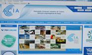 Associação Comercial e Industrial de Araxá lança novo site