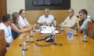Empresários denunciam venda ilegal de móveis em Araxá