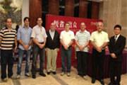 Empresários de Araxá participam de feira na China