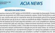 Acia News – Edição nº 201