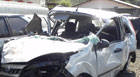 Jovem acusado de causar acidente na estrada do Barreiro vai responder por homicídio doloso