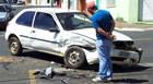 A rotina de acidentes continua