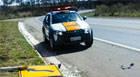 Motociclista perde controle e morre em acidente na BR-262