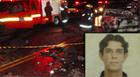 Vítima do acidente que envolveu nove veículos era araxaense