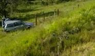 Repórter fotográfico registra acidente fatal na MG-235