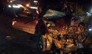 Morador de Araxá morre em acidente na BR-262