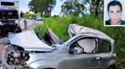 Jovem morre em acidente próximo a Campos Altos