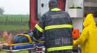 Motociclista fica inconsciente após sofrer acidente na MG-147