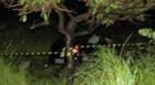 Acidente na BR-262 mata motorista e deixa passageiro ferido