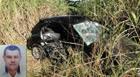 Acidente mata uma pessoa na MG-428