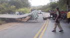 Bosco pede providências para diminuir número de acidentes na BR-262