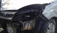 Mais um jovem morre em acidente na estrada do Barreiro