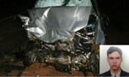Araxaense morre em acidente na BR-452