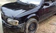 """Tenta dar """"tranco"""" para fazer carro funcionar e causa acidente"""