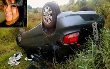 Acidente na BR-146 mata jovem de 21 anos