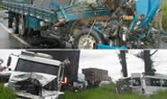 Acidentes na BR-262 matam quatro pessoas
