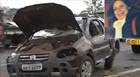 Araxaense morre em acidente na Rodovia dos Bandeirantes