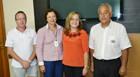 FCAA, Sest Senat e Acia assinam parceria no projeto Acqua Vida