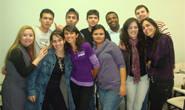 Alunos de Administração do Uniaraxá apresentam trabalhos consultoria