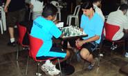 Adriano Pena tem ótimo resultado em Torneio de Xadrez em Brasília