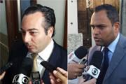 Advogados comentam depoimentos de Cachoeira e José Domingos