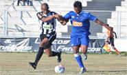 Ganso enfrenta Cruzeiro Júnior em jogo-treino