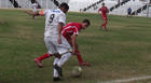 Marcelo Ramos marca na vitória do Ganso