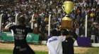 Ganso empata no final e se sagra campeão do Módulo II