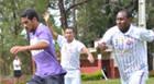Ganso goleia Nacional de Serra do Salitre em jogo-treino