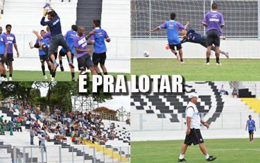 FMF confirma Araxá e América no Fausto Alvim