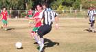 Araxá e Olympique empatam em jogo-treino