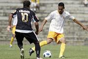 Ganso vence Brasiliense no principal amistoso da pré-temporada