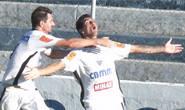 Araxá estreia no quadrangular contra o Tombense